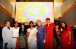 (Left-Right) Johnny Doan, Rani Rajaram, Shreya Vaishnav, Carol Lobo, Terence Rice, Kristopher Bartow, Nishta Kumar and Celine Mundackal
