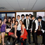 ISO NIGHT: Asian Student Association