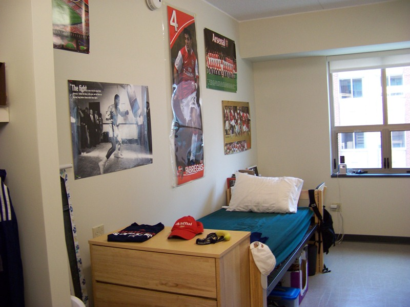 Duquesne Opens Des Places New Green Residence Hall Bluff Stuff - Duquesne place apartments