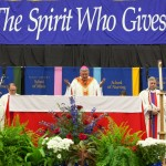 Mass of the Holy Spirit