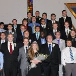 Sigma Nu White Rose Ball