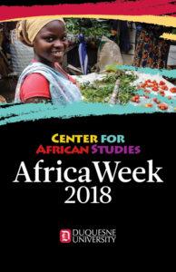 Africa Week