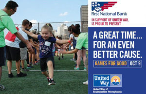 United Way Games for Good