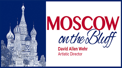 Moscow on the Bluff