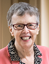 Sister Rosemary Donley, S.C.