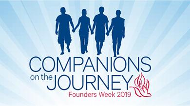 Founders Week 2019
