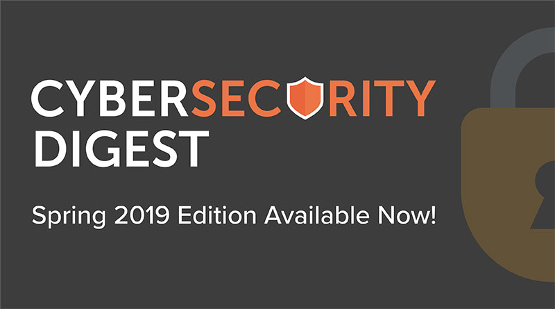 Cybersecurity Digest
