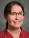 Dr. Sarah Woodley