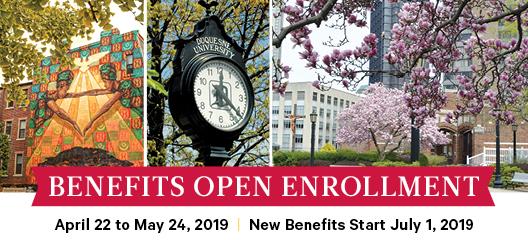 2019 Open enrollment art