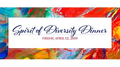 Spirit of Diversity artwork