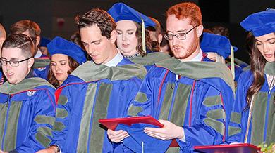 2019 Pharmacy Graduation
