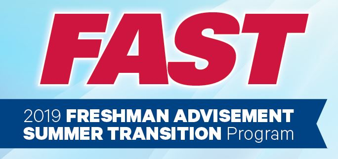 Duquesne University FAST program banner