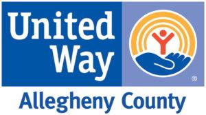 United Way of Allegheny County Logo
