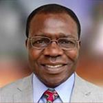 Dr. Elias Bongmba