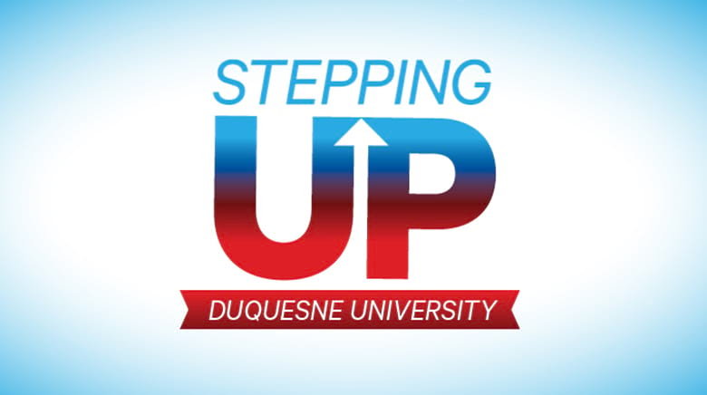 Stepping Up: Duquesne University