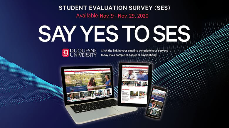 Say YES to SES