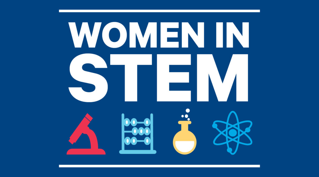 Women in STEM Graphic for Times L