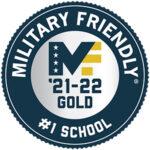 Military Friendly Schools #1 School
