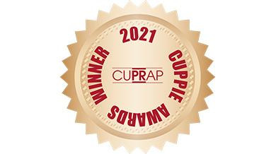 2021 Cuppie Awards