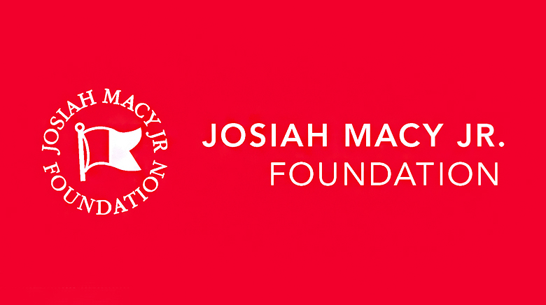 Josian Macy Jr. Foundation: Macy Faculty Scholars