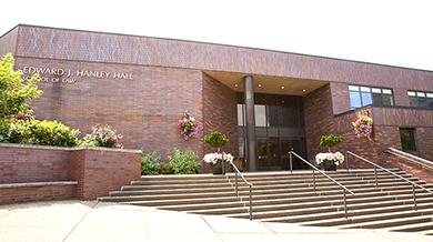 Photo of Hanley Hall